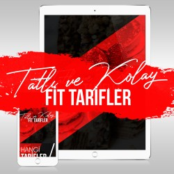 Fit Tarifler e-book